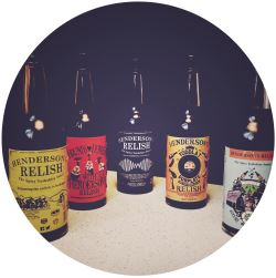 Henderson's Relish Collection