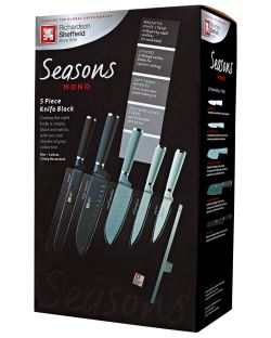 Seasons Mono  5pc Packaging