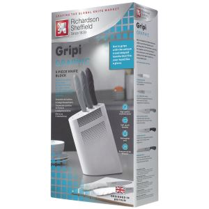 Gripi Graphic 5pc Packaging